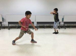 花小金井少年班の西澤です。