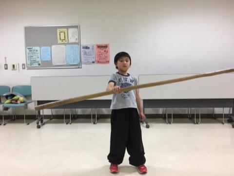花小金井少年班     西澤です。